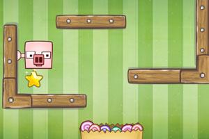 《我的糖果盒子小猪版》截图1