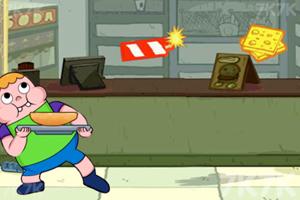 《布拉姆做汉堡》游戏画面3
