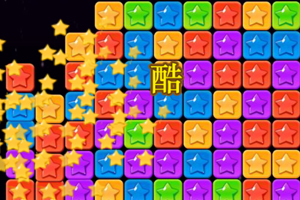 《粉碎星星传奇》游戏画面1