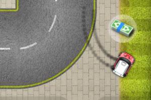 《街头追逐》游戏画面1