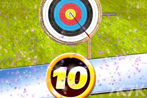《世界射箭錦標賽》游戲畫面2