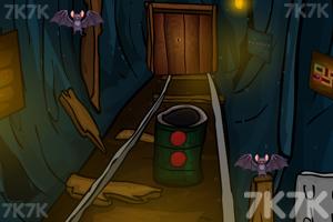 《逃出黄金矿洞》游戏画面2