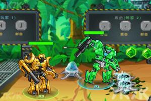 《狂暴重装机甲3中文版》截图7