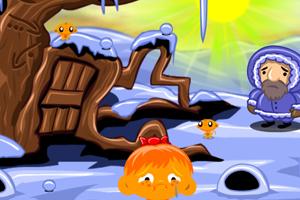 《逗小猴开心系列99》游戏画面1