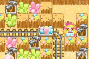 《萌版泡泡堂2》游戏画面4