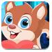 救援红色松鼠