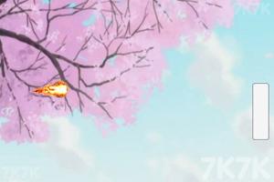 《魔法乒乓》游戏画面2