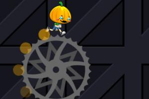 《齿轮逃生》游戏画面1