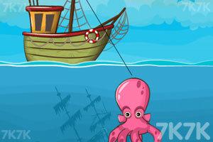 《我们去钓鱼吧》游戏画面3