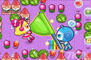 《萌版泡泡堂7》游戏画面5