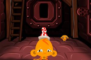 《逗小猴开心系列117》游戏画面1