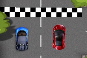 《赛道追逐》游戏画面1