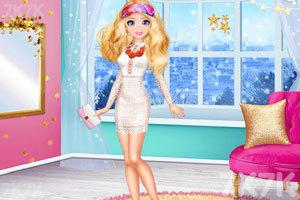 《奥莉公主的打扮》截图3