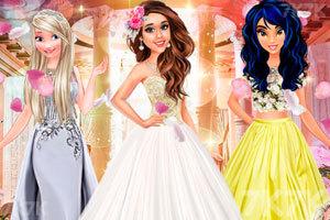 《唯美的新娘艾瑞》游戏画面2