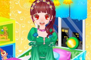 《小萝莉的公主房》游戏画面1