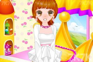 《小萝莉的公主房》游戏画面3