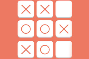 趣味一字棋