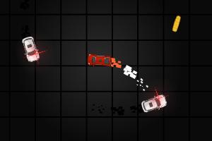 《极限逃生》游戏画面1