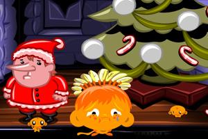 《逗小猴开心系列137》游戏画面1