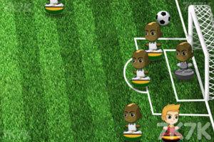 《2018足球世界杯》游戏画面3