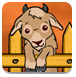 可爱小山羊救援