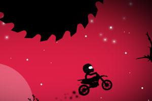 《自行车勇士》游戏画面1