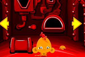 《逗小猴开心系列144》游戏画面1