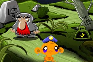 《逗小猴开心系列154》游戏画面1