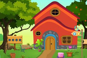 《救援小女孩》游戏画面1