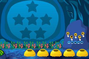 《救援水下波塞冬》游戏画面1