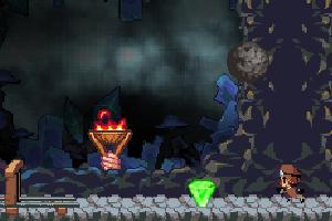 《钻石开采者》游戏画面1
