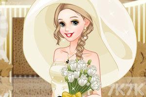 《夏日的婚礼》游戏画面2