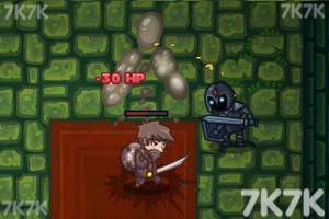 《复活的骑士中文版》游戏画面6