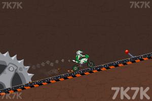《极限摩托车大赛》游戏画面5