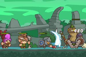 《矮人王国保卫战无敌版》截图1
