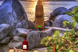 《玫瑰鹦鹉救援》游戏画面1