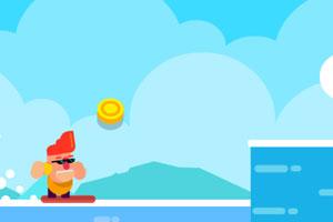 《冲浪骑士》游戏画面1