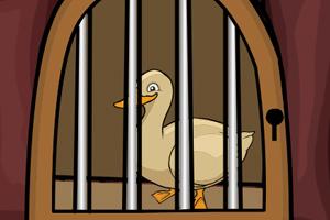 《可爱的鸭子救援》游戏画面1