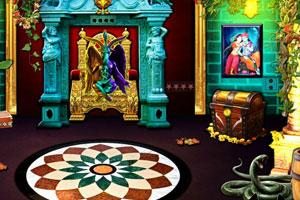 《逃离黄金城堡》游戏画面1