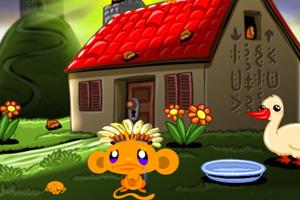 《逗小猴开心系列202》游戏画面1