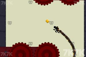 《火柴人跑酷2》游戏画面3