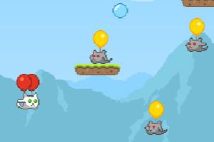 《气球大混战》游戏画面1