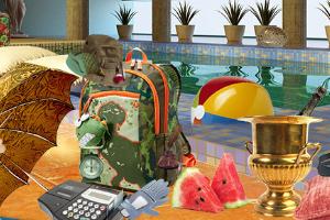 《水疗中心》游戏画面1