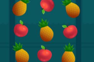 《缤纷水果茶》游戏画面1