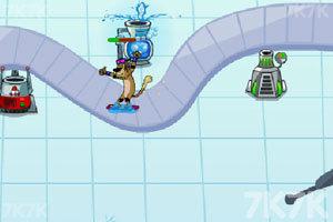 《约翰的实验室中文版》游戏画面6