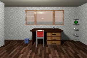 《逃离舒适屋子3》游戏画面1