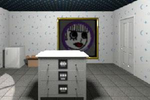 《逃离舒适屋子4》游戏画面1