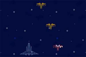 《星际守护者》游戏画面1