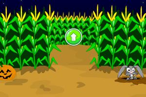 《逃离疯狂玉米迷宫》游戏画面1