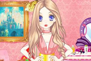 《森迪公主的梳妆台》截图2